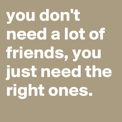 you-don-t-need-a-lot-of-friends-you-just-need-the